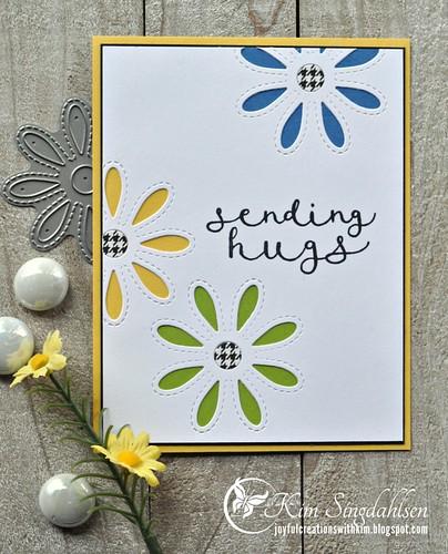 CTD Sending Hugs