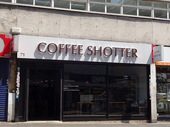 Picture of Coffee Shotter, 71 High Street