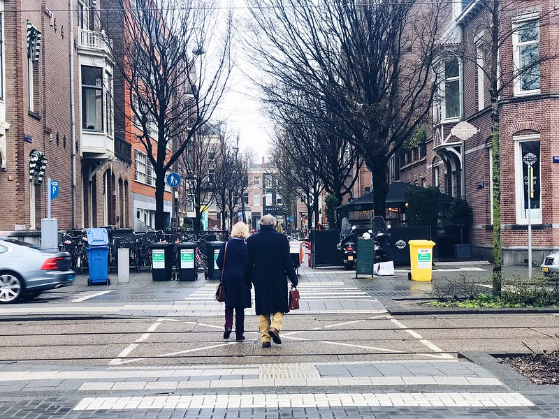 Amsterdam Trip :)