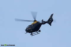 G-POLF - 0267 - National Police Air Service - Eurocopter EC-135T-2+ - Letchworth - 180507 - Steven Gray - IMG_2328