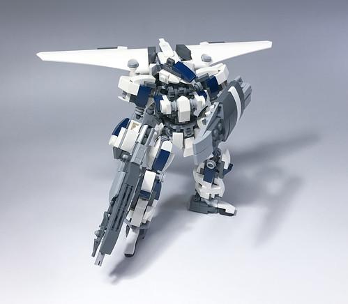 LEGO Robot Mk15-TypeA-06