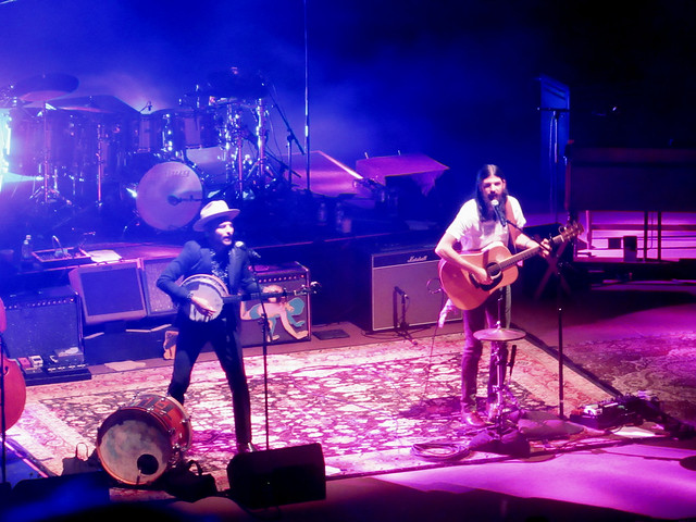 062918 The Avett Brothers at Red Rocks Opener David Crosby (143)