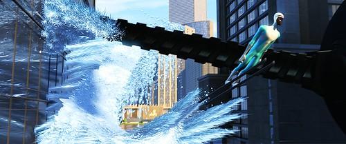 The Incredibles - screenshot 16