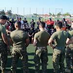 USMC Special Training