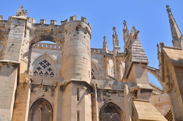 Narbonne katedraali