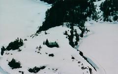 Alaska   -   Promech Air Floatplane to Misty Fjords....Hikers Cabin