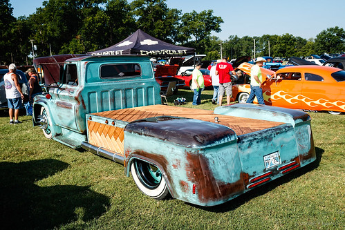 1965 chevy c60 digitialidiot ©allrightsreserved