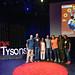 TEDxTysonsSalon: Food &