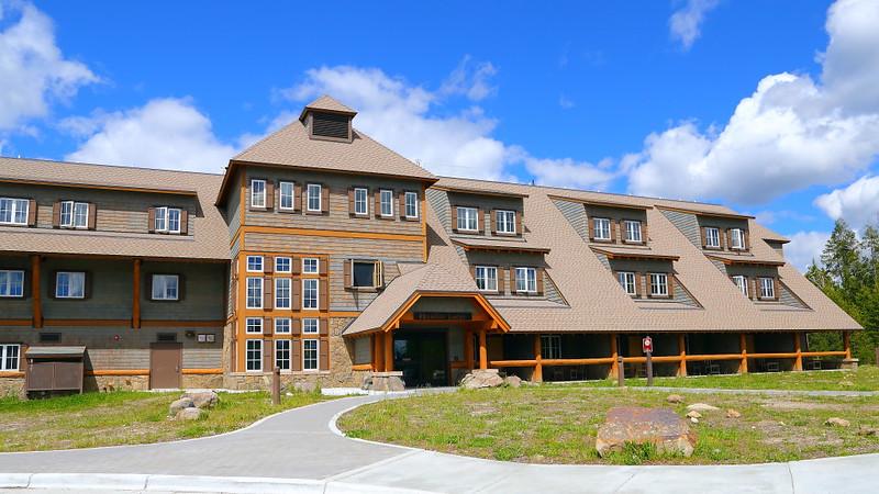 IMG_8192 Rhyolite Lodge, Yellowstone National Park