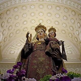 Madonna del Carmine Casamassima