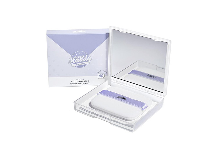 Merci Handy Namaste Love & Blotting Paper