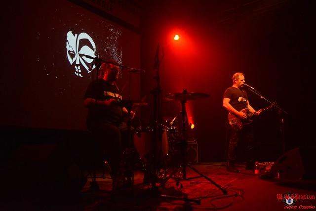 BACHI DA PIETRA @ Interzona 14/10/2016 [Verona]