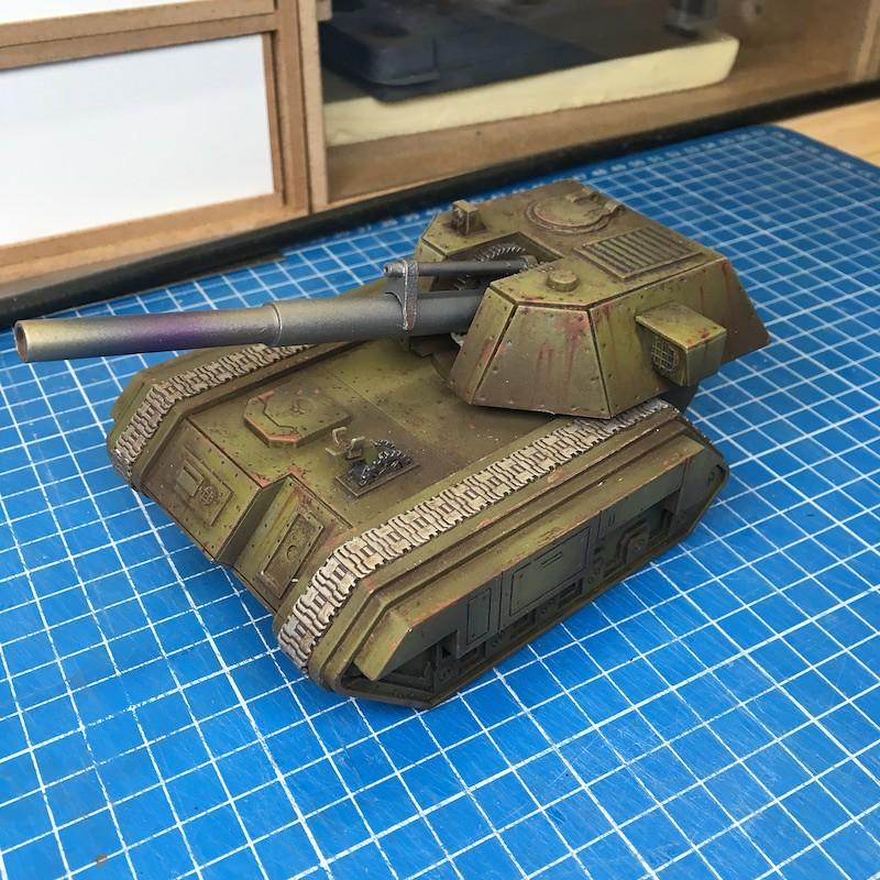 Lasercut basilisk tank green-16