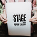 Pop Up > Stage IRSA