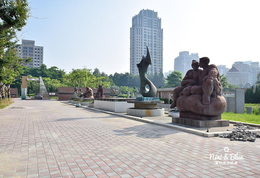 豐樂雕塑公園.台中磨石子溜滑梯15