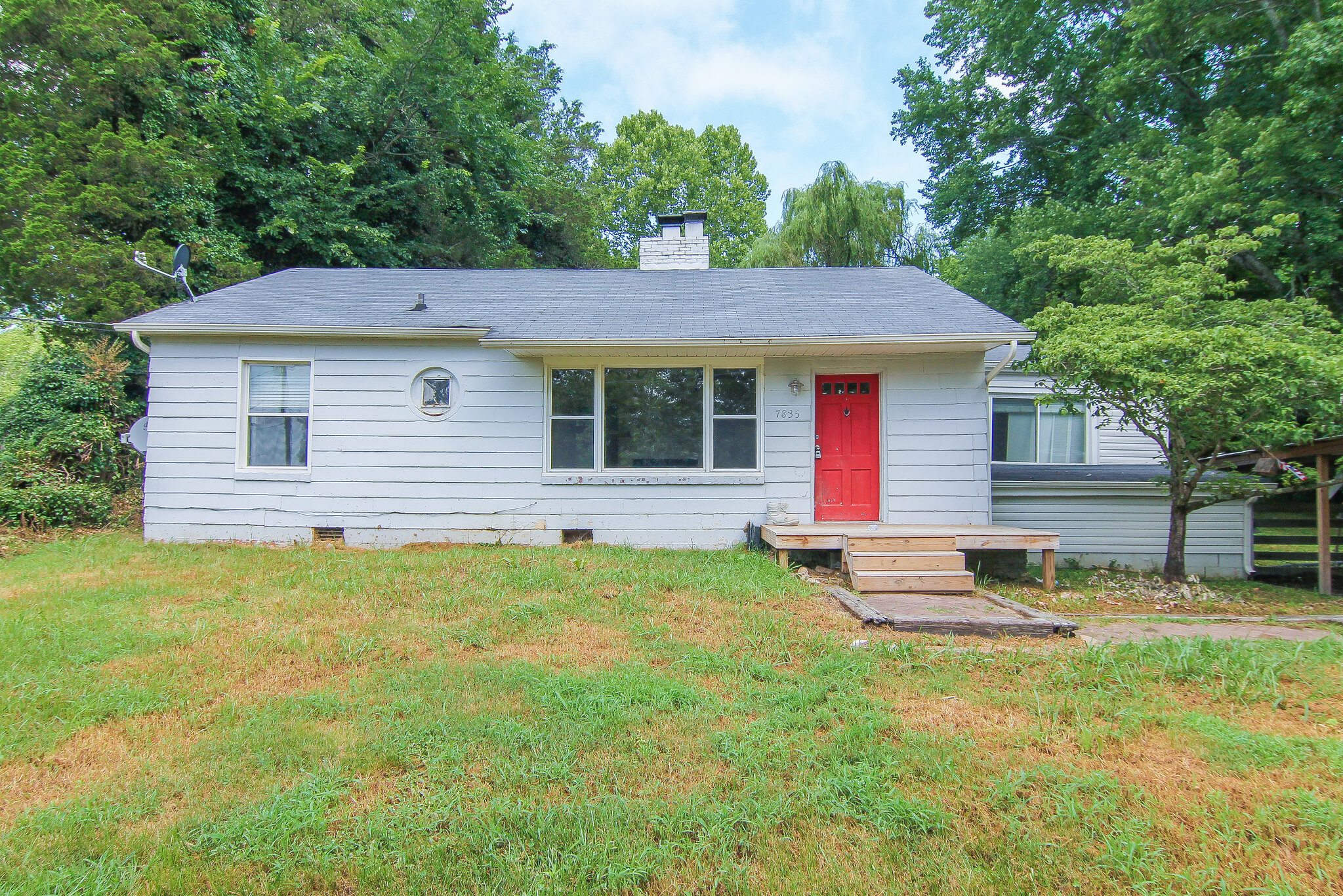 7835 Boss Road, Knoxville, TN 37931