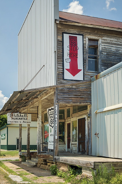 _LCH3036 Route 66_Halltown_Whitehall Mercantile