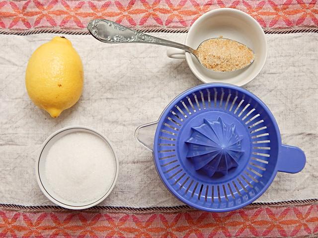 Желе лимонное по рецепту из Книги о вкусной и здоровой пище. Пошаговый фоторецепт, кулинарные хитрости и советы | HoroshoGromko.ru