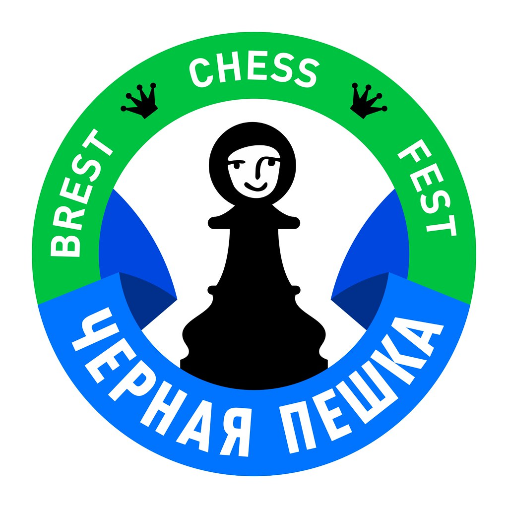 Лого Черная пешка -2