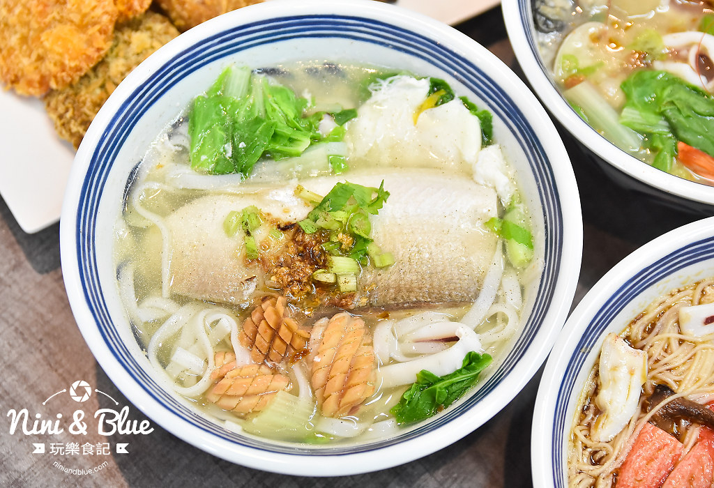 味尚鮮 台中海鮮粥  虱目魚12