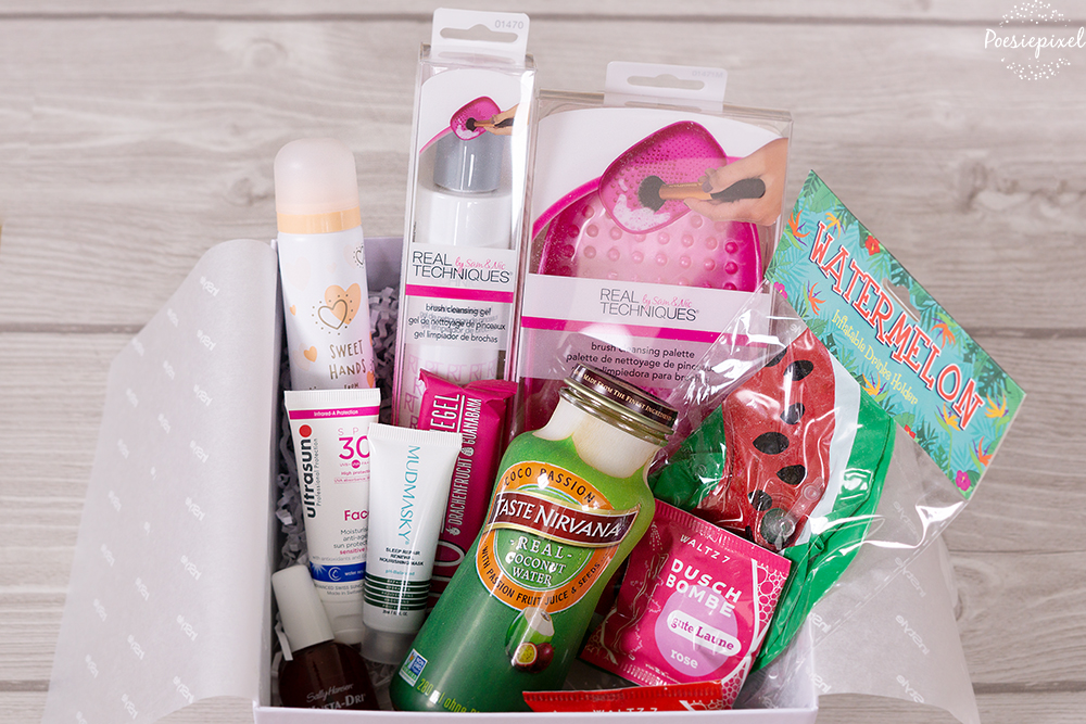 Instyle Box Sommer 2018