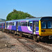 142039 150129 153305 2J28 Blackburn