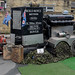 FX305988-1 Brighouse, uk, 1940's Weekend 2018