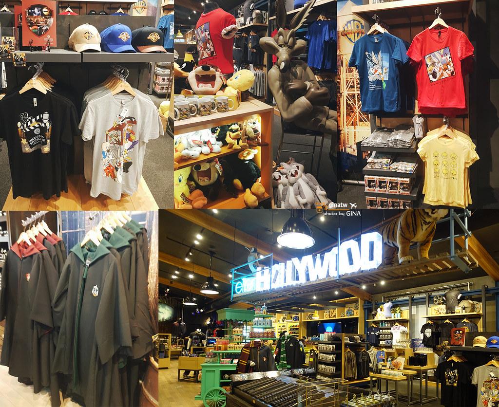 【洛杉磯景點】好萊塢華納兄弟片場|VIP導覽、DC宇宙展、48號影棚、中央公園咖啡店 @GINA環球旅行生活|不會韓文也可以去韓國 🇹🇼