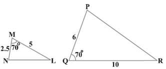 triangles class 10 ncert solutions