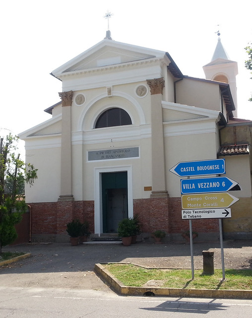 Da Domenica riprendono le Messe nella chiesa di Biancanigo restaurata