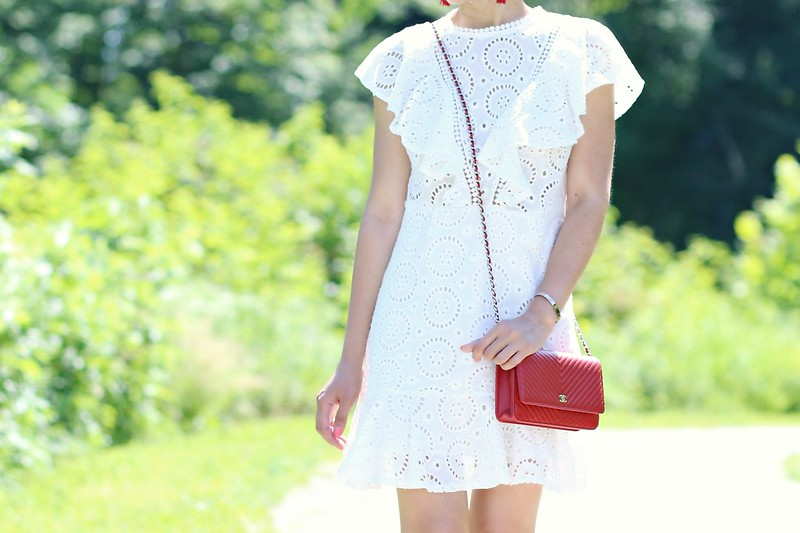 WhiteEyeletDress_SydneysFashionDiary