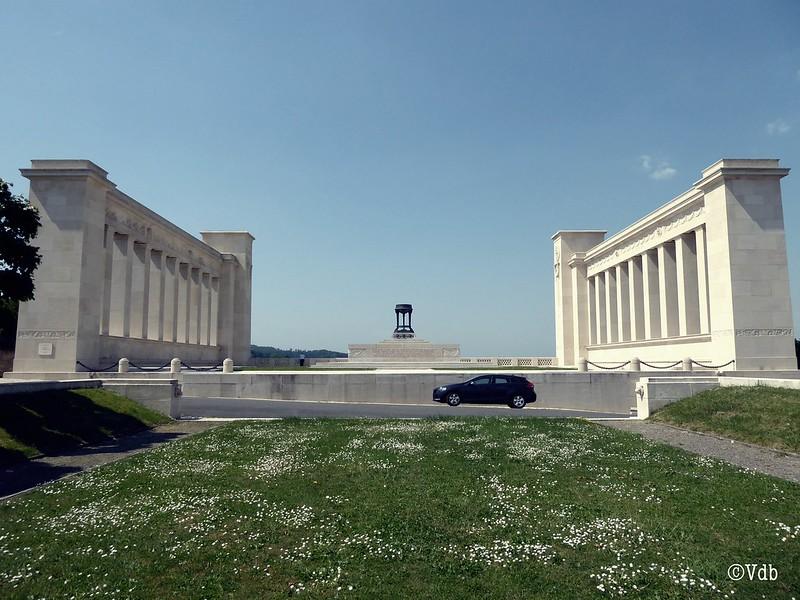 Pennsylvania Memorial Varenne-en-Argonne
