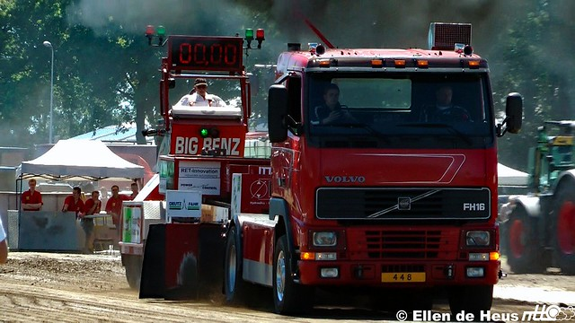 Sporttrucks Staphorst 2018