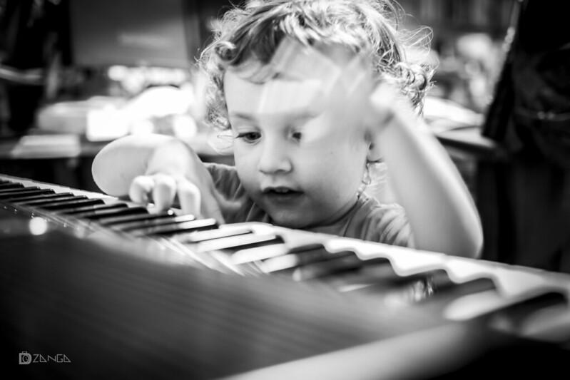 piano-jotzaile