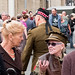 FX306368-1 Brighouse, uk, 1940's Weekend 2018