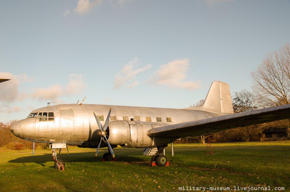 Luftfahrt- und Technikmuseum Merseburg-253