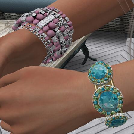 ASU - yacht club bracelets