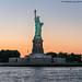Liberty Sunset (20180718-DSC04590)
