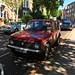 1988 Lada Niva 1600 4x4