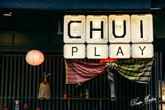 chang chui market