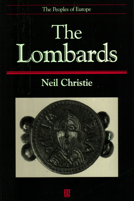 LONG2018 - The Lombards - Neil Christie