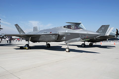 14-5107 / United States Air Force / Lockheed Martin F-35A Lightning II