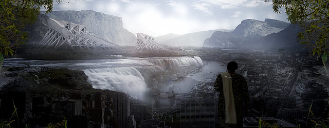 Dream city-2-1