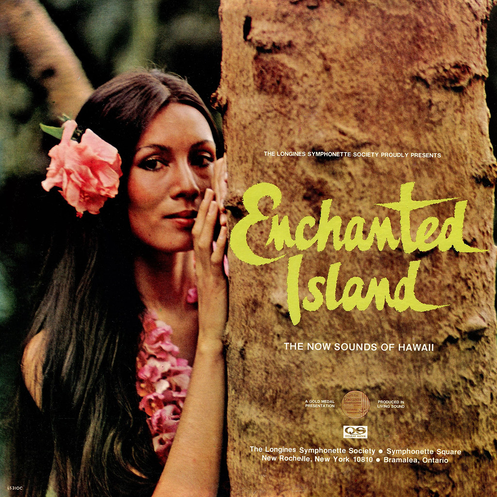The Longines Symphonette – Enchanted Island