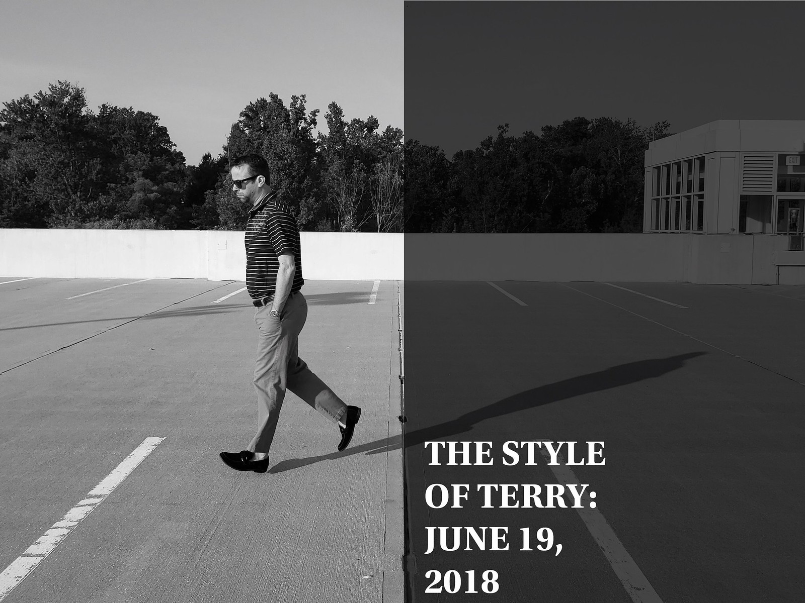 The Style of Terry: 6.19.18
