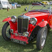 GWS 34  1949  MG TC