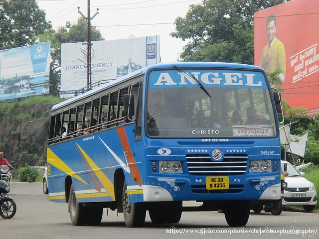 KL 38 D 4356  ANGEL, Canon IXUS 132