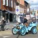 Veteran car in 2017 London - Brighton run