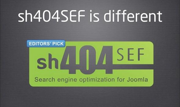sh404SEF v4.14.0.3812 - Component For Joomla