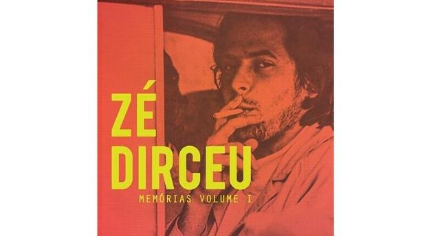 Capa do volume 1 das memórias de José Dirceu - Créditos: Foto: Reprodução